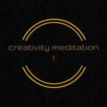 31: creativity guided meditation #1 cover art