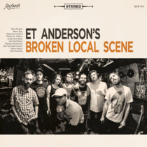 Broken Local Scene cover art