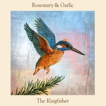 The Kingfisher (2015) EP cover art