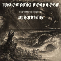 The Songs of Pilgrims cover art