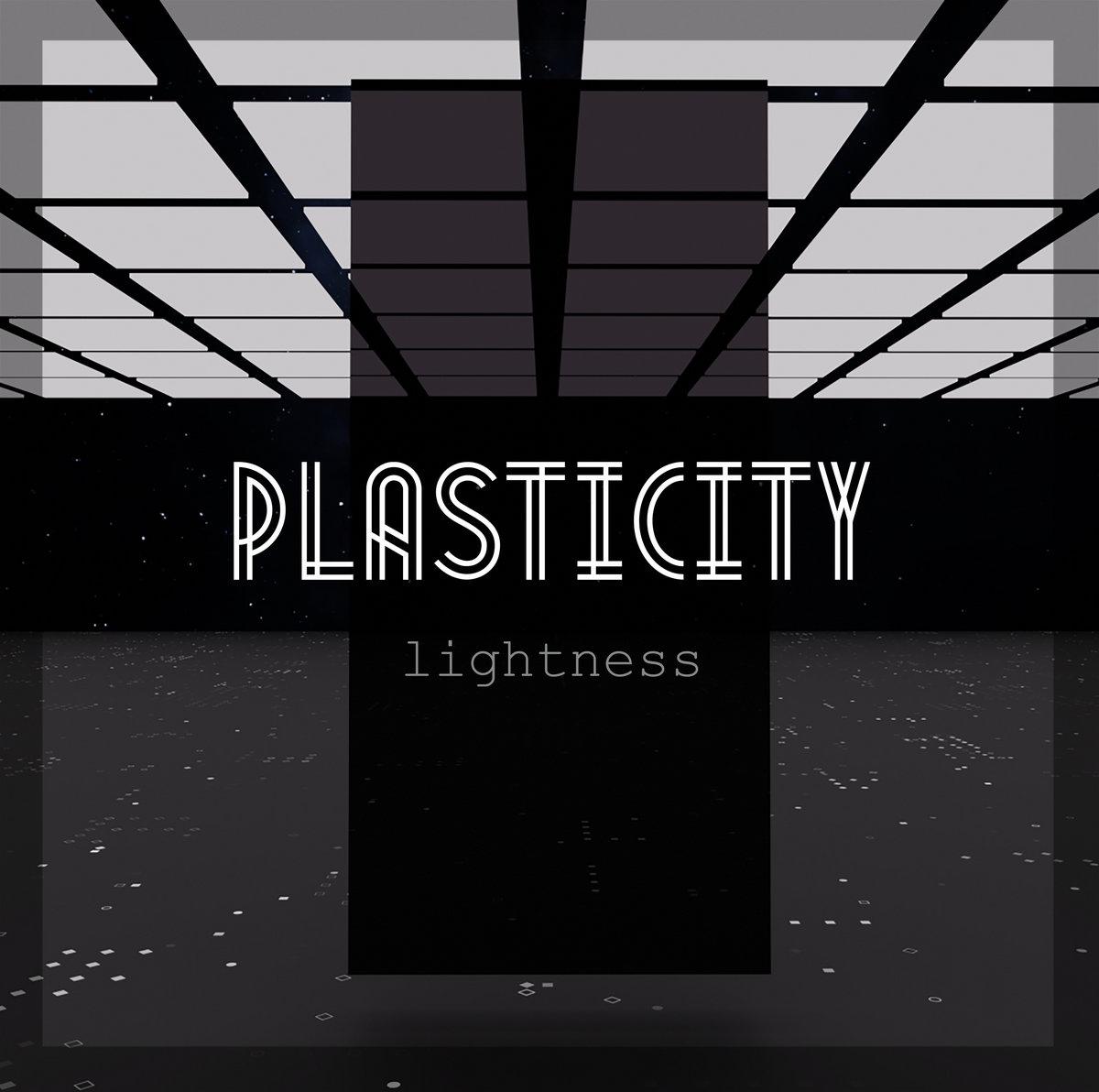 Lightness by Plasticity