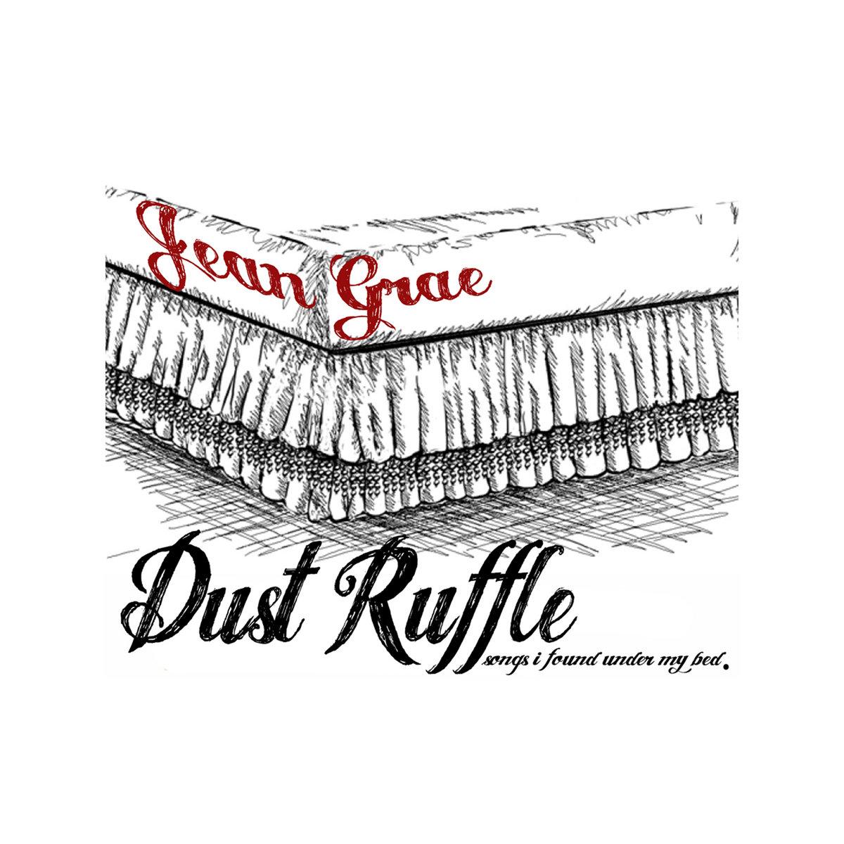Resultado de imagen para Jean Grae - Dust Ruffle