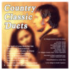 Country Classic Duets Cover Art