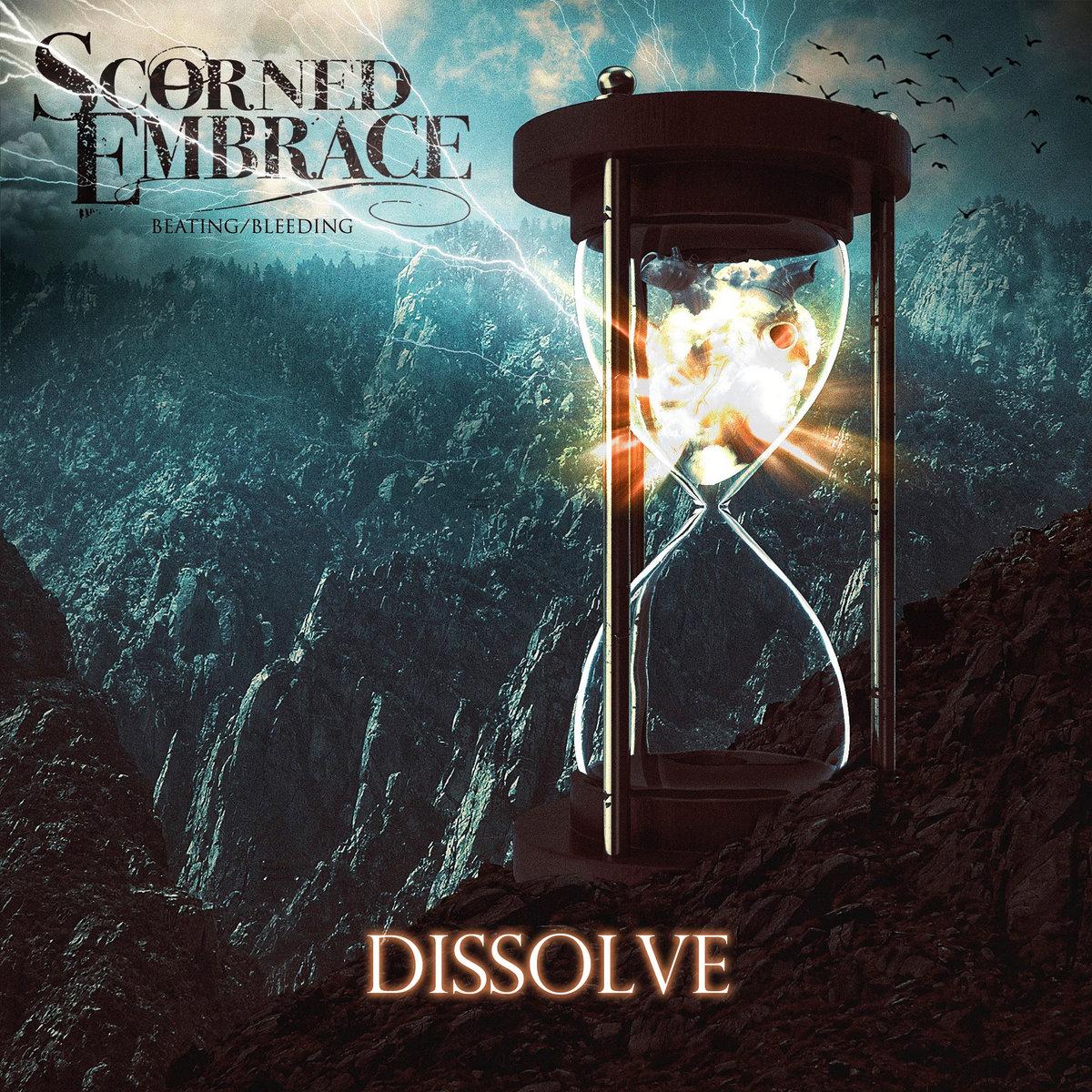 Scorned Embrace - Beating/Bleeding [EP] (2020)