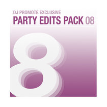 DJ Pack 08 cover art