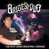 Davy Jones Industrial Average Cover Art