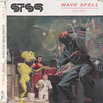 Wave Spell cover art