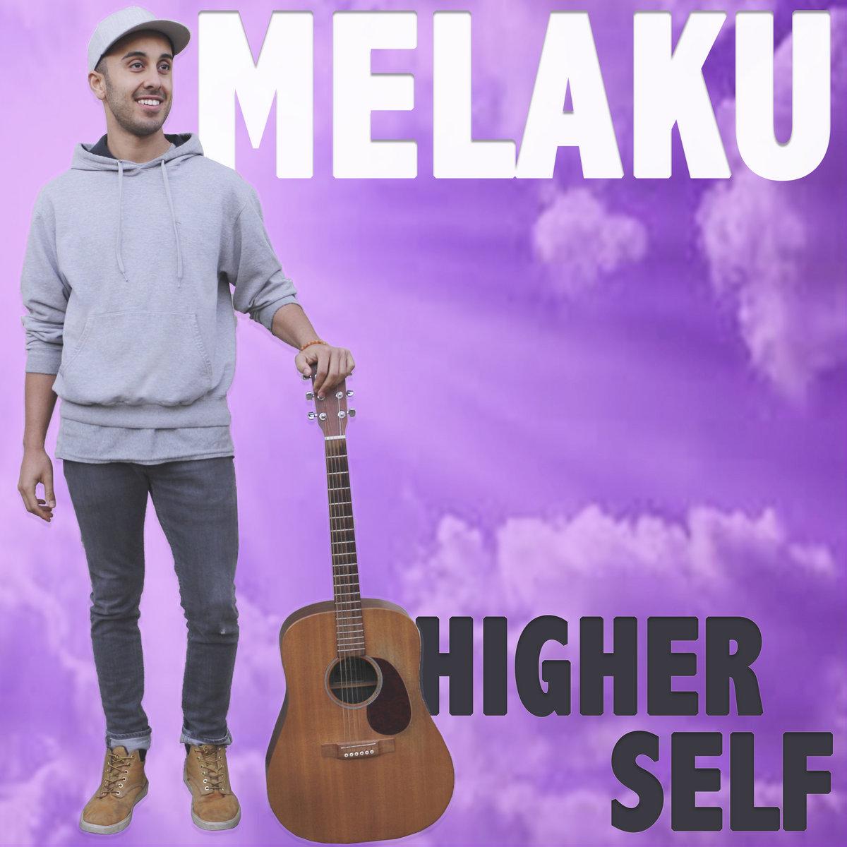 Higher Self by Melaku