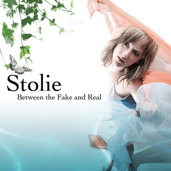 Between the Fake and Real by Stolie