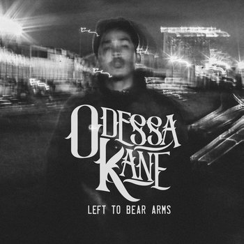 Left to Bear Arms by Odessa Kane