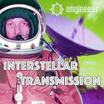 Interstellar Transmission cover art