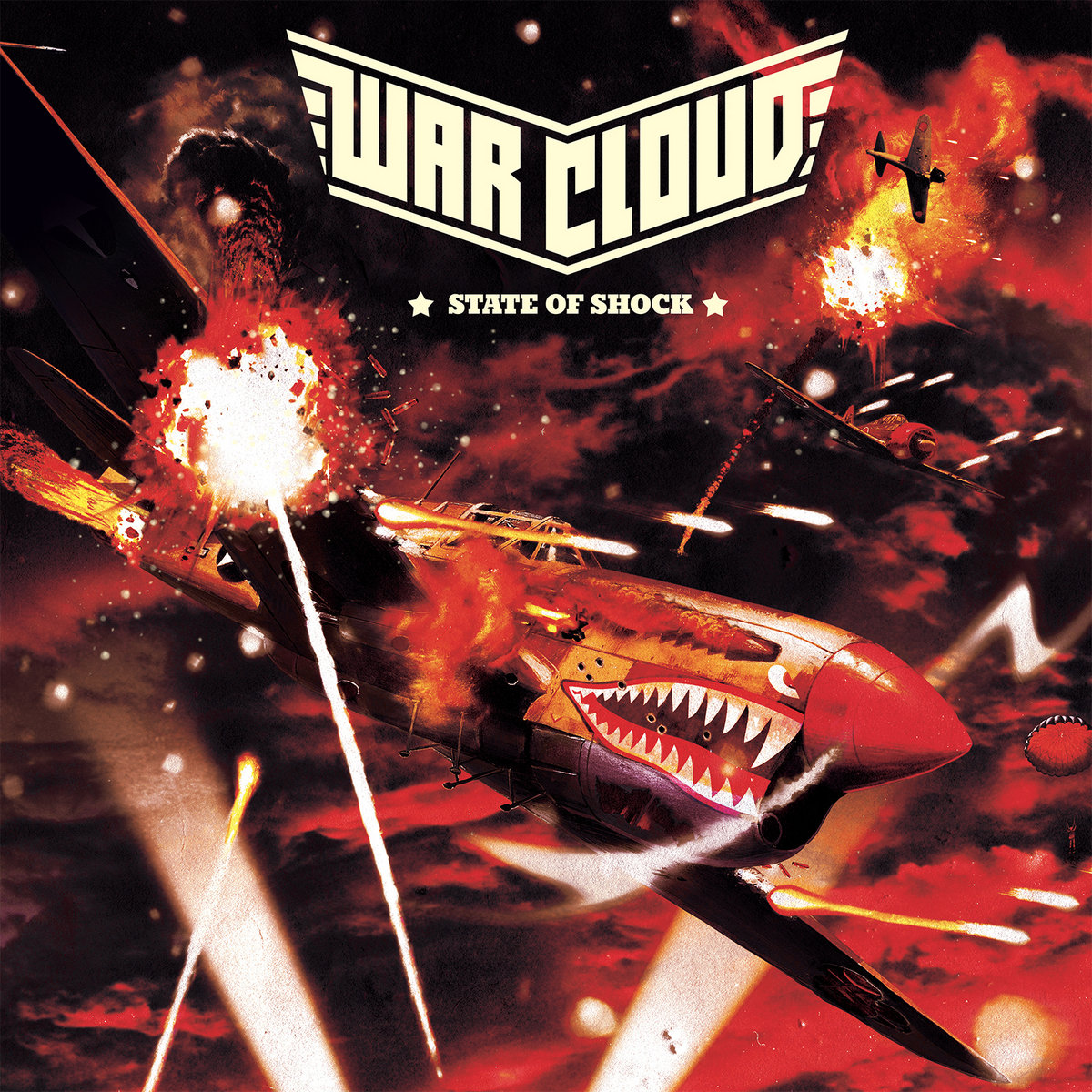 Image result for war cloud state of shock