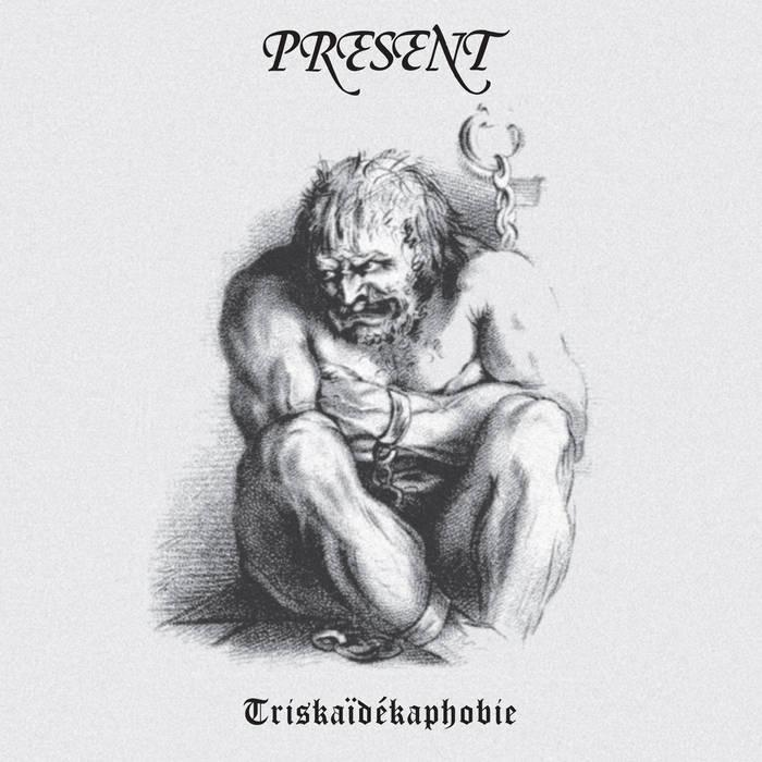 Triskaidekaphobie [remastered/expanded] cover art