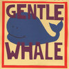 Gentle Whale Vol. 2 Cover Art
