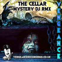 Cellar RMX cover art