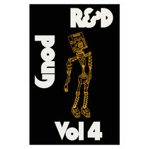 Gnod R&D Vol. 4 cover art