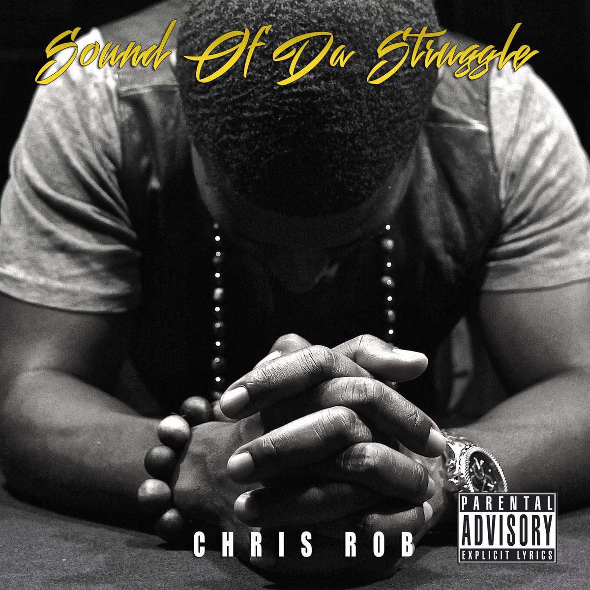 Image result for chris rob sound of the struggle
