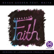 Faith (Feat Maiya) cover art