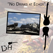 No Drinks at Echos cover art