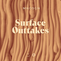 Surface Outtakes cover art