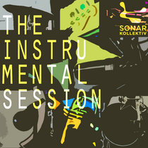 The Instrumental Session cover art