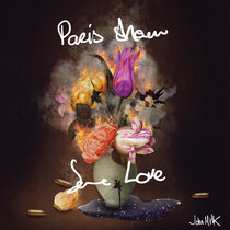 Paris Show Some Love cover art