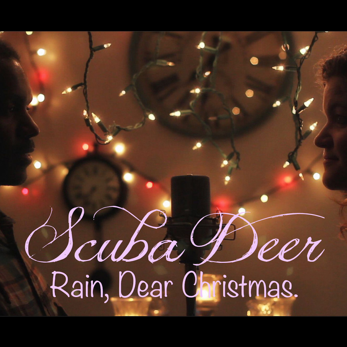 That Was the Worst Christmas Ever | Scuba Deer