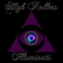 Illuminati (Single) cover art