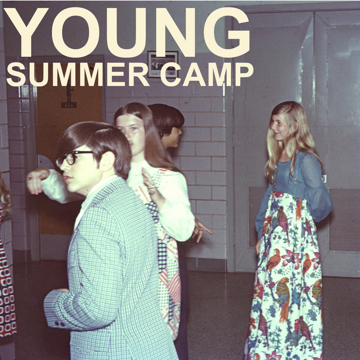 Young EP | Summer Camp