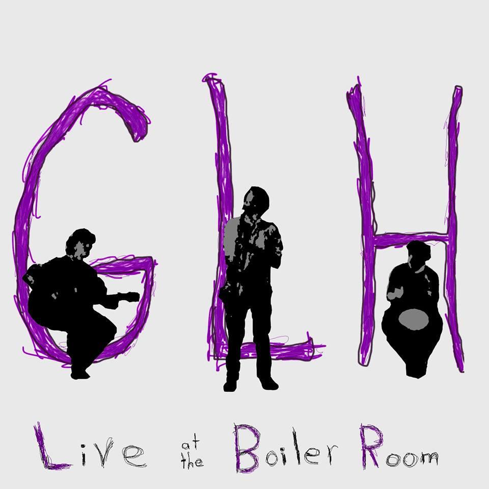 Live at the Boiler Room | Good Luck Hornet