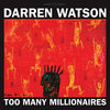 Too Many Millionaires Cover Art