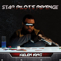 Star Pilot's Revenge cover art