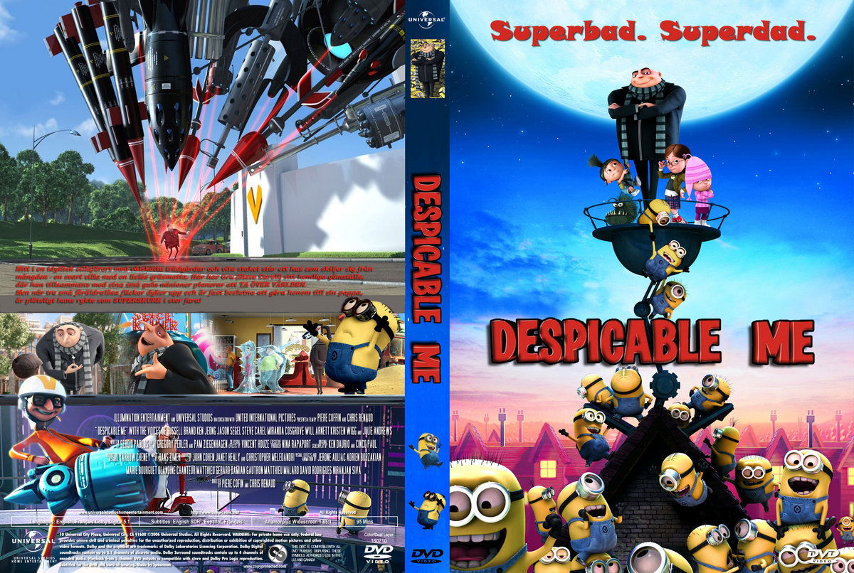 despicable me 1 full movie free download tamilrockers