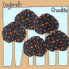 Chookie Cover Art