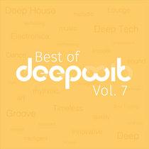 Best Of DeepWit, Vol. 7 cover art