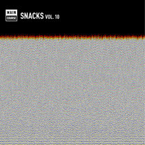SNACKS: Vol 10 (MCR-053) cover art