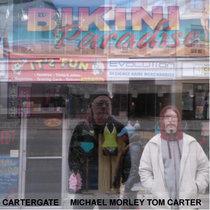 Cartergate cover art