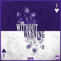 Without Warning | Chopped & Screwed cover art