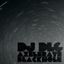Axelerate | Blackhole [LAZOR14] cover art