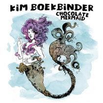 Chocolate Mermaid cover art