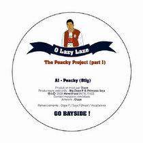 [MTXLT103] O Lazy Laze - Peacky cover art