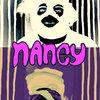 NANCY LP Cover Art