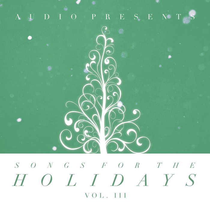 The Christmas Song (Chestnuts Roasting On An Open Fire) | Andrews ...