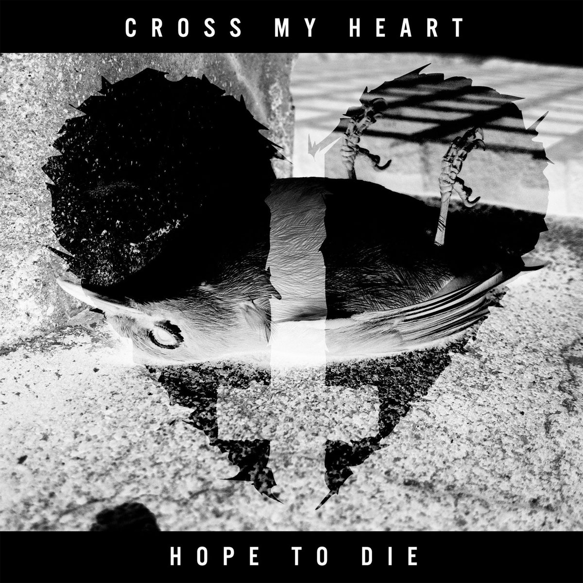 cross your heart hope to die Cross your heart: la lala lala la lala lala la lala lala la cross your heart, say: i love you cross your heart and hope to die: for a very simple reason.
