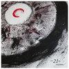 The 21st Agenda EP Cover Art