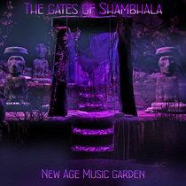 The Gates of Shambhalla cover art