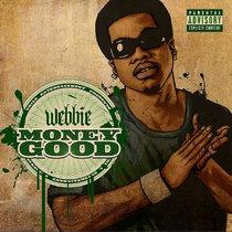 Webbie - Money Good cover art