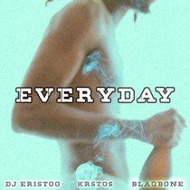 Everyday cover art