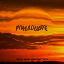 The Mystical Waves of Theta cover art