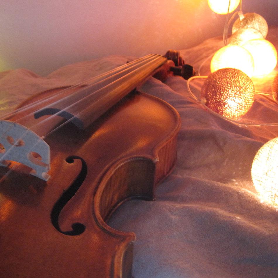 Celtic Fiddle Music